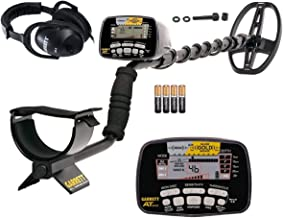 garret gold hunter metal detector