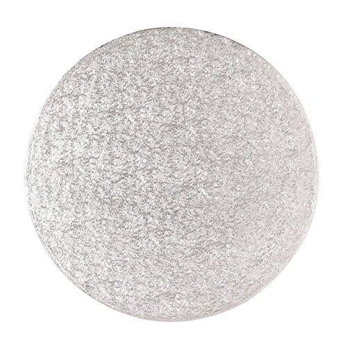 Culpitt m288550 – Base Pastel Papier 13 mm redondonda rwd12 F