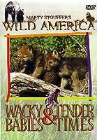 Wild America: Wacky Babies & Tender Times [DVD]