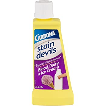 Carbona Stain Devils #4 Blood and Dairy-1.7oz