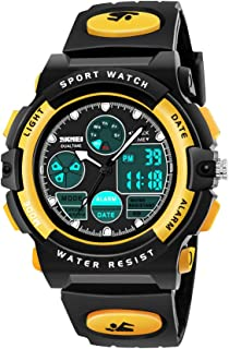 superwinky Sports Digital Watch for Kids - Best Gifts