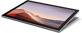 Microsoft Surface Pro 7 Tablet 2 in 1 Intel Core i7-1065G7 1.30Ghz, 16GB Ram, 512GB SSD, 12.3 Inch Touch (2736 x 1824), Fr...
