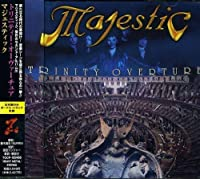 Trinity Overture by Majestic (2000-08-29)