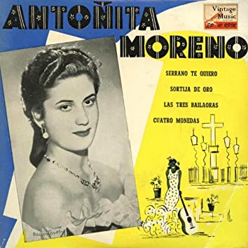 Vintage Spanish Song Nº50 - EPs Collectors