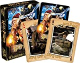 Harry Potter & the Sorcerer's Stone Playing Cards by Aquarius