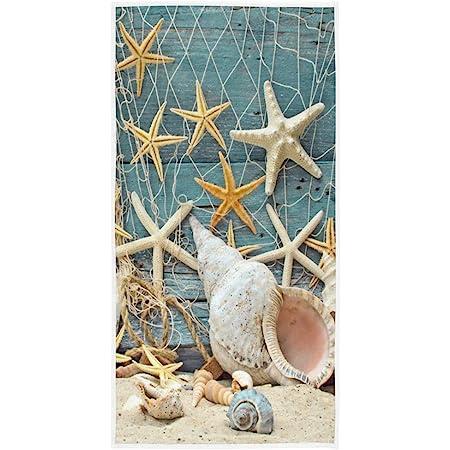 Amazon Com 3d Rose Relax Positive Affirmations Inspiring Motivational Word Beach Photography Calm Ocean Sea Towel 15 X 22 Multicolor Home Kitchen