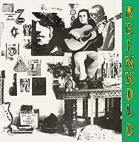 Reinhold [Analog]