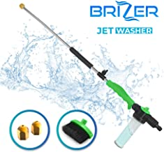 Hydro Jet Sprayer for High Pressure Power Washer Wand – 30 Inch + 9 Inch Long..