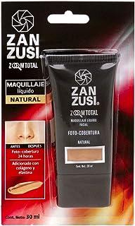 Zan Zusi Zanzusi Maquillaje Liquido Natural 30 Ml
