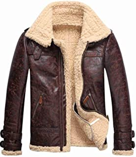 Best mens leather jackets 2018 Reviews