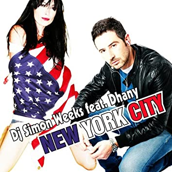 New York City (feat. Dhany)