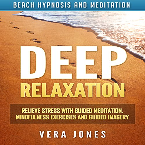 Deep Relaxation cover art