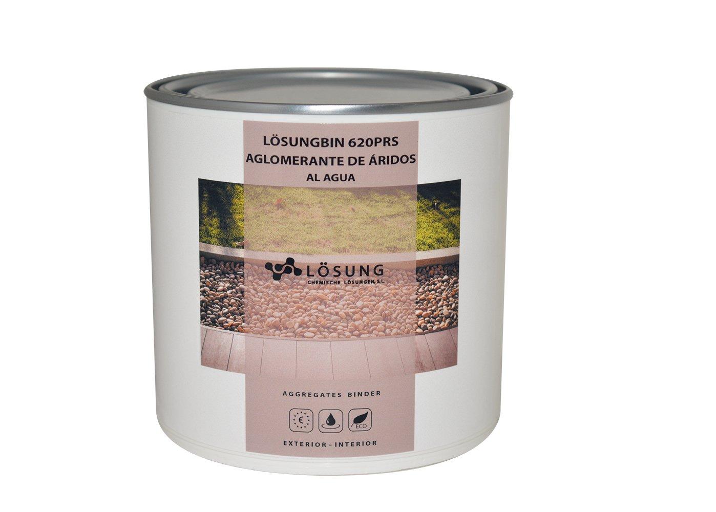 Aglomerante De Aridos (750 ml): Amazon.es: Bricolaje y herramientas