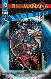 Liga de la Justicia: El fin del mañana núm. 01 (de 2) (Liga de la Justicia: El fin del mañana (O.C.))