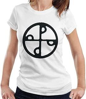 Comics Kingdom The Phantom Ring Symbol Women's T-Shirt