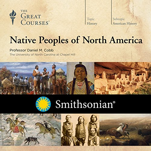 Native Peoples of North America cover art