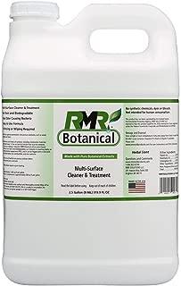 rmr botanical ingredients