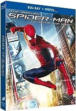 The Amazing Spider-Man 2 : Le Destin d'un héros [Blu-Ray + Copie Digitale]