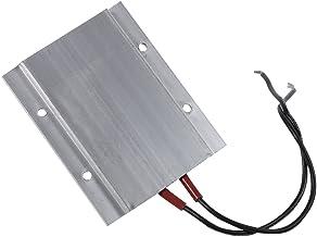Elemento calefactor para secador, elemento calefactor PTC, calefactor Ptc para automóvil para el hogar(50W 80℃)
