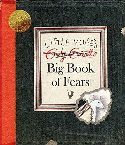 Gravett, E: Little Mouse's Big Book of Fears