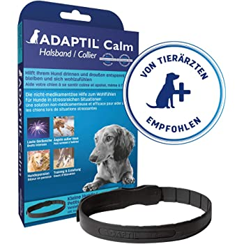 Adaptil Adjustable Calming Dog Collar