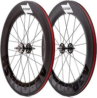 Best essor carbon track wheels Reviews