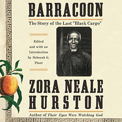 Barracoon cover art