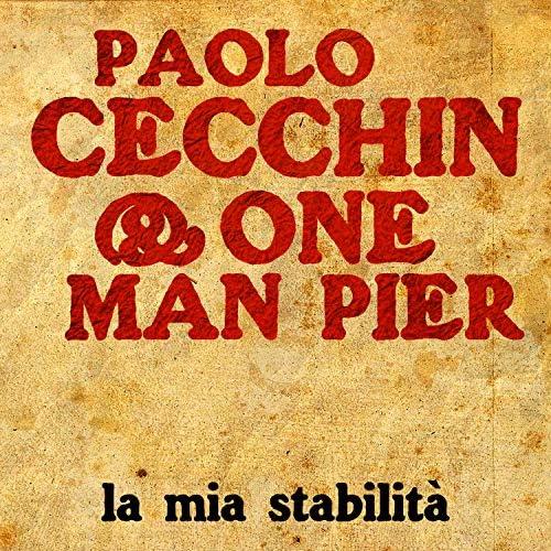 Onemanpier feat. Paolo Cecchin