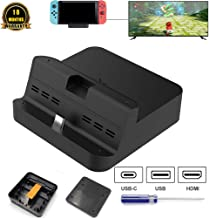 Best replacement nintendo switch dock Reviews