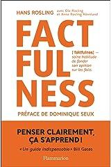 Factfulness - Pourquoi le Monde Va Mieux Que Vous Ne le Pensez ペーパーバック