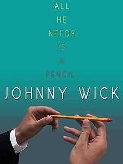 Johnny Wick