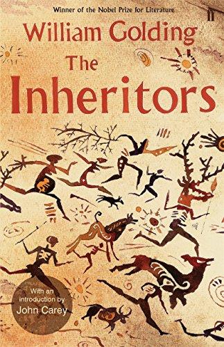 The Inheritors: (Reprint) (English Edition)