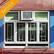 Window Air Conditioner Installation