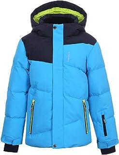 ICEPEAK Giacca da Bambino in Softshell Tuuli JR 551851682QS