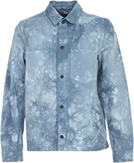 PS BY PAUL SMITH Luxury Fashion Mens M2R979TA2087442 Light Blue Jacket | Spring Summer 20