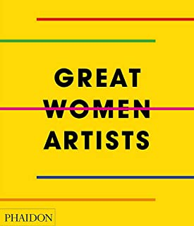 Great Women Artists (F A général)