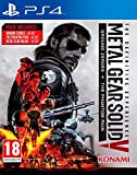Netaddiction - Metal Gear Solid V: The Definitive Experience - PlayStation 4, Videogioco, Azione / AvventuraPlayStation 4, Videogioco, Azione / Avventura - Konami