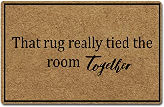 Best the carpet really tied the room together Reviews