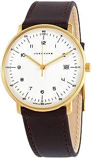 JUNGHANS - Reloj de Caballero 041/7872.04
