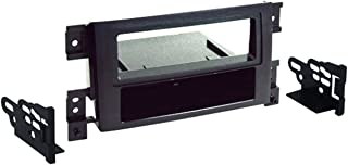 Metra 99-7953 Single DIN Installation Kit for 2006-2008 Suzuki Grand Vitara