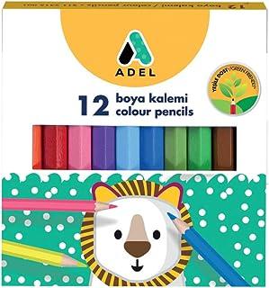 Adel 2112325001000 Boya K., Yb, 12 R. (Fsc)