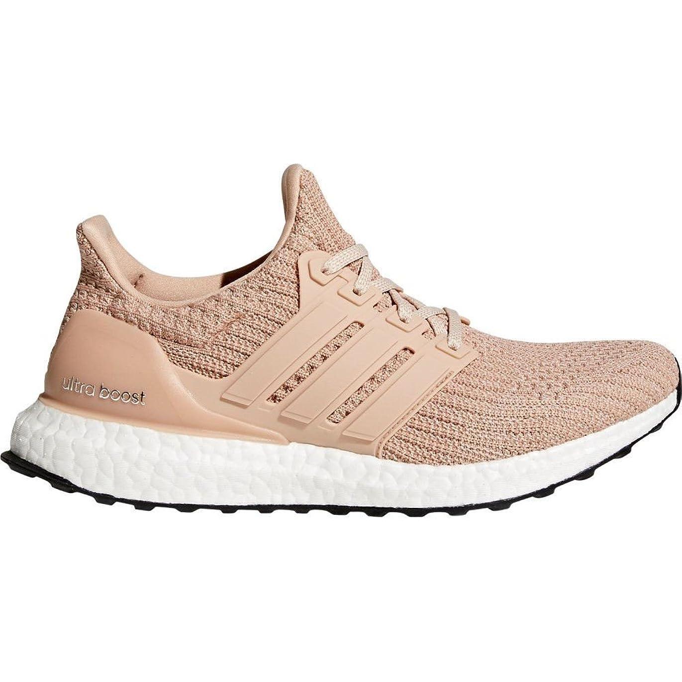 シフト酸っぱい透過性(アディダス) adidas レディース ランニング?ウォーキング シューズ?靴 Ultra Boost Running Shoes [並行輸入品]