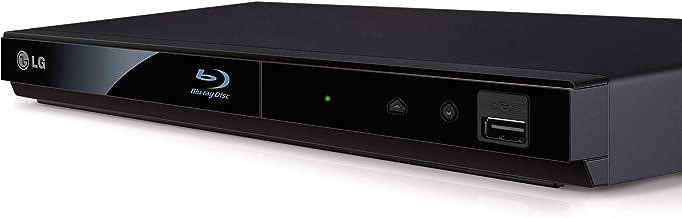 LG BP145 Full HD 1080P Blu-ray Player HD Upscaling - USB Port Feature