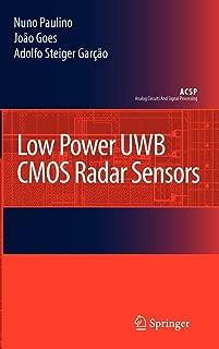 Low Power UWB CMOS Radar Sensors (Analog Circuits and Signal Processing)