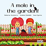 A mole in the garden (English Edition)