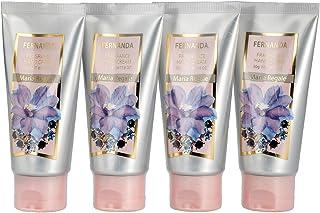 FERNANDA(フェルナンダ) Hand Cream Maria Regale (ハンド クリーム マリアリゲル) 【4個セット】 50g×4個