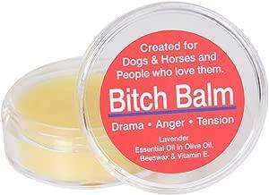 BlackWing Farms 931422 Natural Remedies Bitch Balm Jar, 2 oz