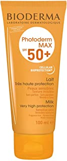 Bioderma Photoderm Max Spf 50+ Milk 100ml [並行輸入品]