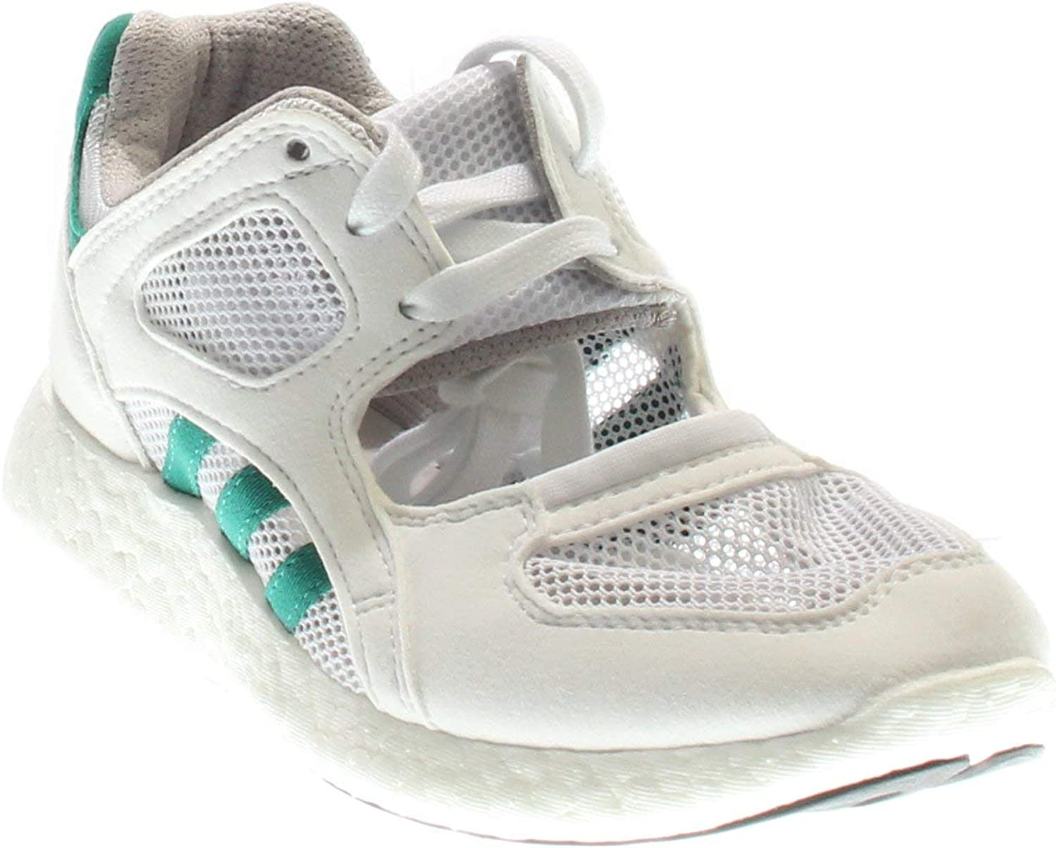 Adidas Womens Equipment Racing 91 Athletic & Sneakers White