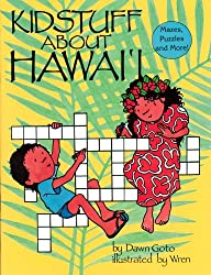 Kids Stuff About Hawaii